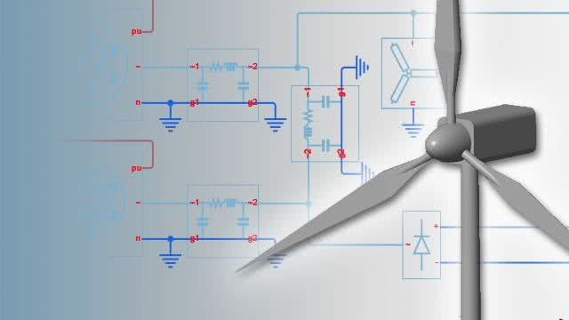 Simulink the graphical Electrical Engineering Software